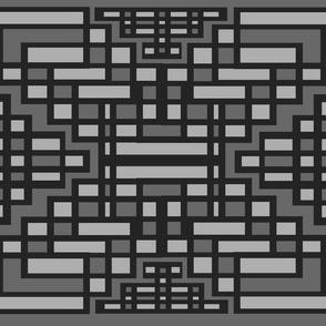 Geometric Mid-Century