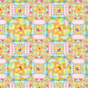 Circus Geometric