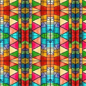 geometric shapes small