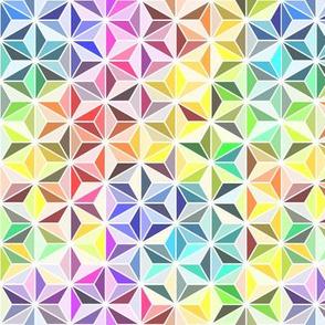 Small-scaled geometric 2021-01-05