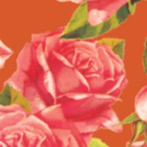 Ooo La La Roses