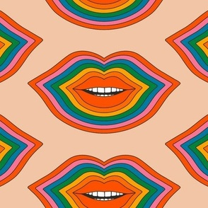 Pop Lips // Bright