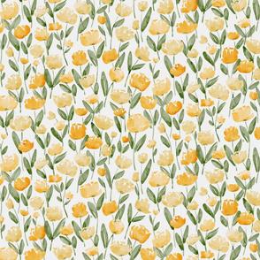 yellow_tulips_watercolor
