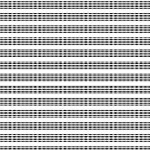 Black Dots Lines