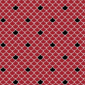 Ladybug Scales
