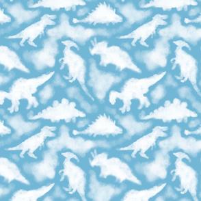 Cloud Dinos (small)