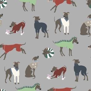 Dapper Doggo (large)