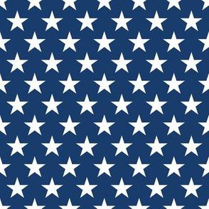USA Stars 8inch blue2