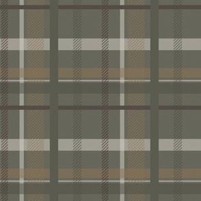 cottage flannel plaid