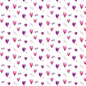 sweethearts white