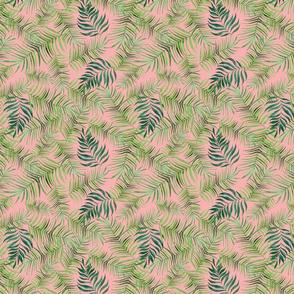 Jungle palm small
