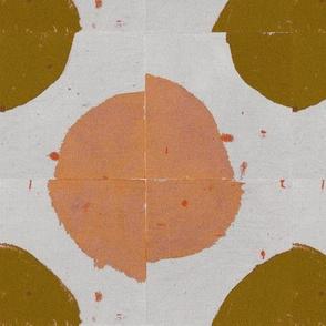 quarter circle paint challenge