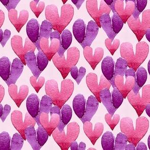 sweethearts big pink