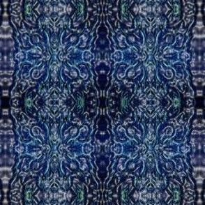 Persian Jaded Blue