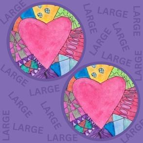 Yellow Family Van