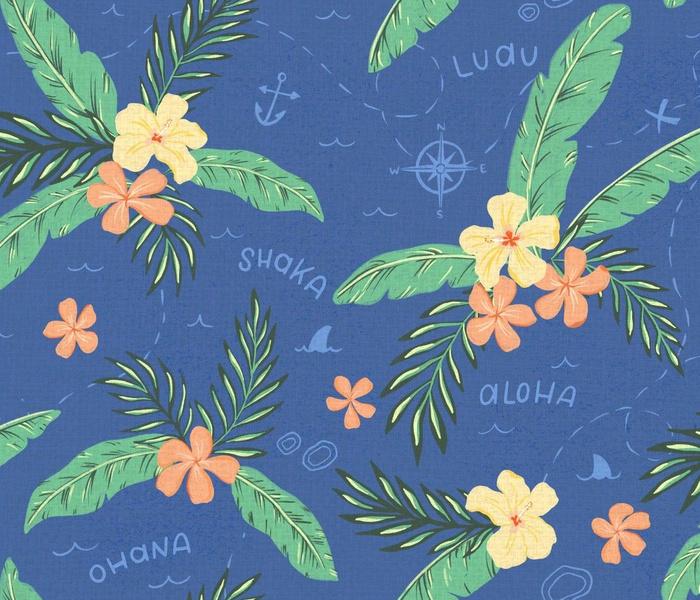 Hidden Hawaiian Treasure