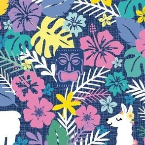 aloha llamas