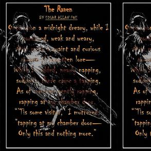 Raven Quote