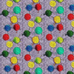 Splish Splash Faux Fabric