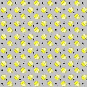 Sunshine Lemon