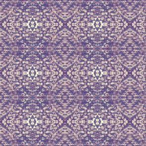 Lilac dots