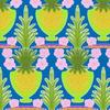Pineapple_goblets_on_ocean_blue