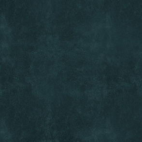 Faux Suede Textured Dark Teal Green