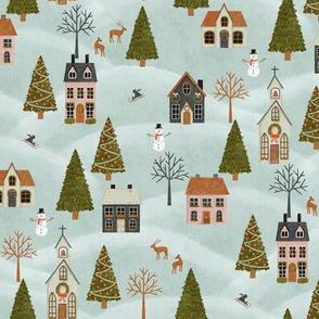winter_Village_wonderland