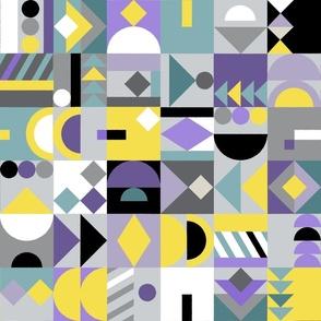 A small world of shapes - PCY 2021 (medium)