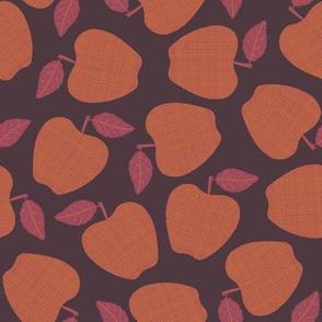 Enchanted Apple Fall