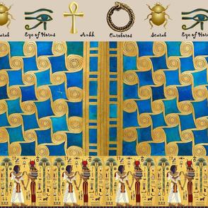 Egyptian Talisman Amulets