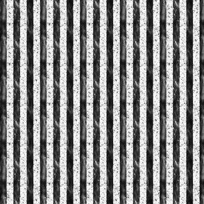black white stripe stripes striped gothic goth heavy metal rock punk grunge thrash thrashy indus industrial witch witchy monochrome Beetlejuice Bételgeuse Tim Burton spot spotted spots wood texture textured contrast contrasted