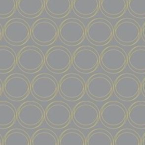 yellow circles - smal scaled