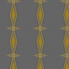 Slimline yellow