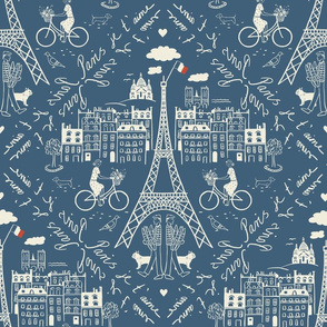 ParisDamask