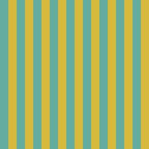 Daffodil Stripe Basic