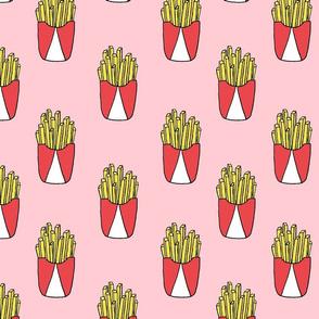 Fries (rose)