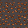 Monarchs_on_a__gray_background