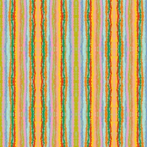 Stripes to match Granny Chic patchwork