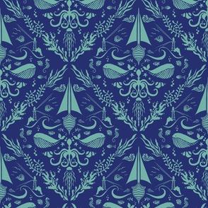 sealife_damask_blue