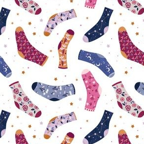 Cosy Socks Mini