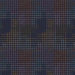 Graph Paper - Grey