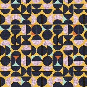 Wedges - Marigold