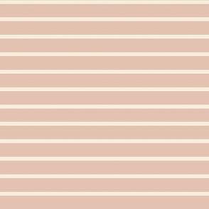 Stripes in Blush-4.06x4.0