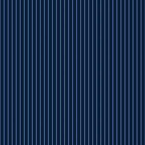 Pinstripes Delft Medium
