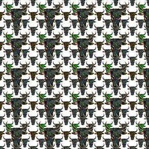 BullWebHead-02.Pttrn04.Orng.Trans
