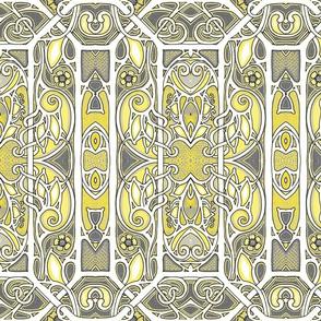 Nouveau Gothic Sahar