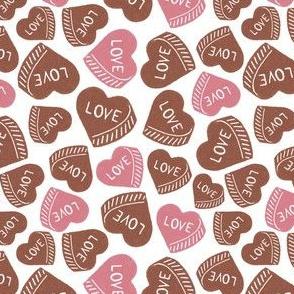 Valentine's Day Praline