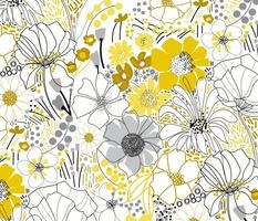 "Good Day Sunshine_1_Yellow/Gray_Large_30"""