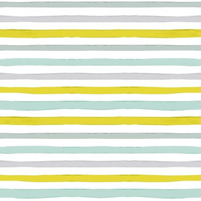 Watercolor Stripes of the Year 2021